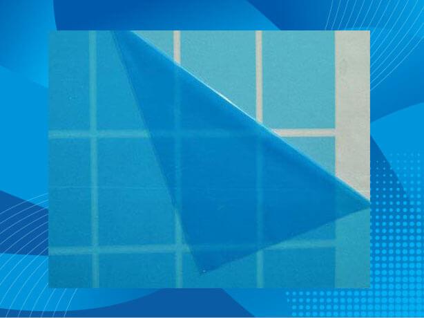 十条可剥蓝胶水性遮蔽油墨易撕油墨 - 莱荣印刷材料(深圳)有限公司